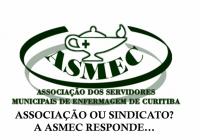 Associação ou Sindicato? Asmec responde.