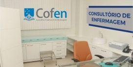 Resolução regulamenta funcionamento de Consultórios e Clínicas de Enfermagem