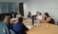 SISMEC se apresenta como entidade representativa dos servidores de enfermagem de Curitiba