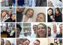 Semana da Enfermagem continua no Sismec.