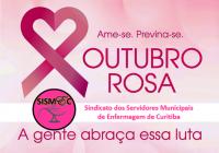 Outubro rosa, Enfermagem rosa