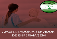 APOSENTADORIA ESPECIAL   SERVIDORES PÚBLICOS