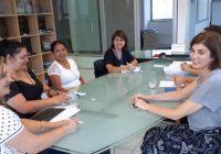 SISMEC participa de reunião com COREN PR para tratar de irregularidades identificadas em unidades de saúde de Curitiba