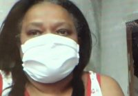 Covid-19: auxiliar de enfermagem recebe alta hospitalar após passar treze dias na UTI